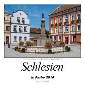 Schlesien in Farbe 2016