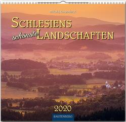 Schlesiens schönste Landschaften von Gospodarek,  Mikolaj