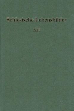Schlesische Lebensbilder von Bahlcke,  Joachim