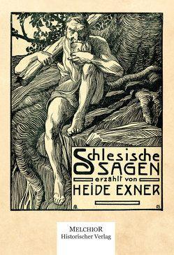 Schlesische Sagen von Exner,  Heide