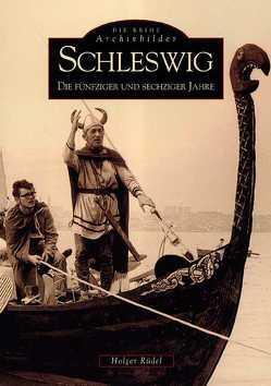 Schleswig von Rüdel,  Holger
