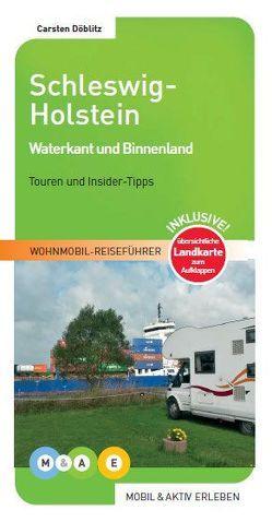 Schleswig-Holstein von Döblitz,  Carsten, Hünerfeld,  Johannes