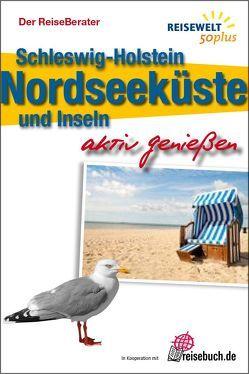 Schleswig-Holstein Nordseeküste und Inseln von Maurer,  Gudrun