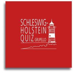 Schleswig-Holstein-Quiz von Thiemann,  Annegret