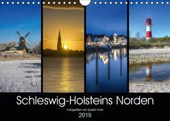 Schleswig-Holsteins Norden (Wandkalender 2019 DIN A4 quer) von Kuhr,  Susann