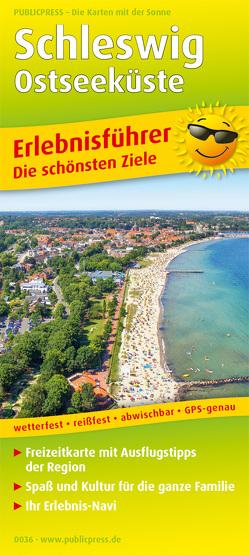 Schleswig, Ostseeküste