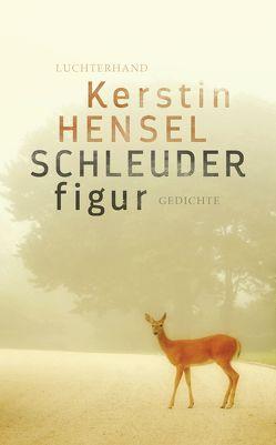 Schleuderfigur von Hensel,  Kerstin