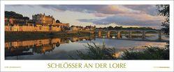Schlösser an der Loire von Zimmermann,  Harf
