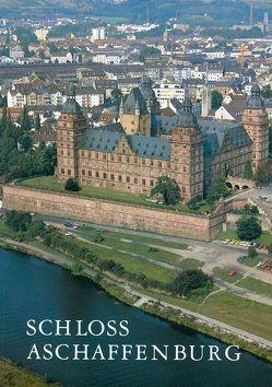 Schloss Aschaffenburg von Helmberger,  Werner, Roda,  Burkard von