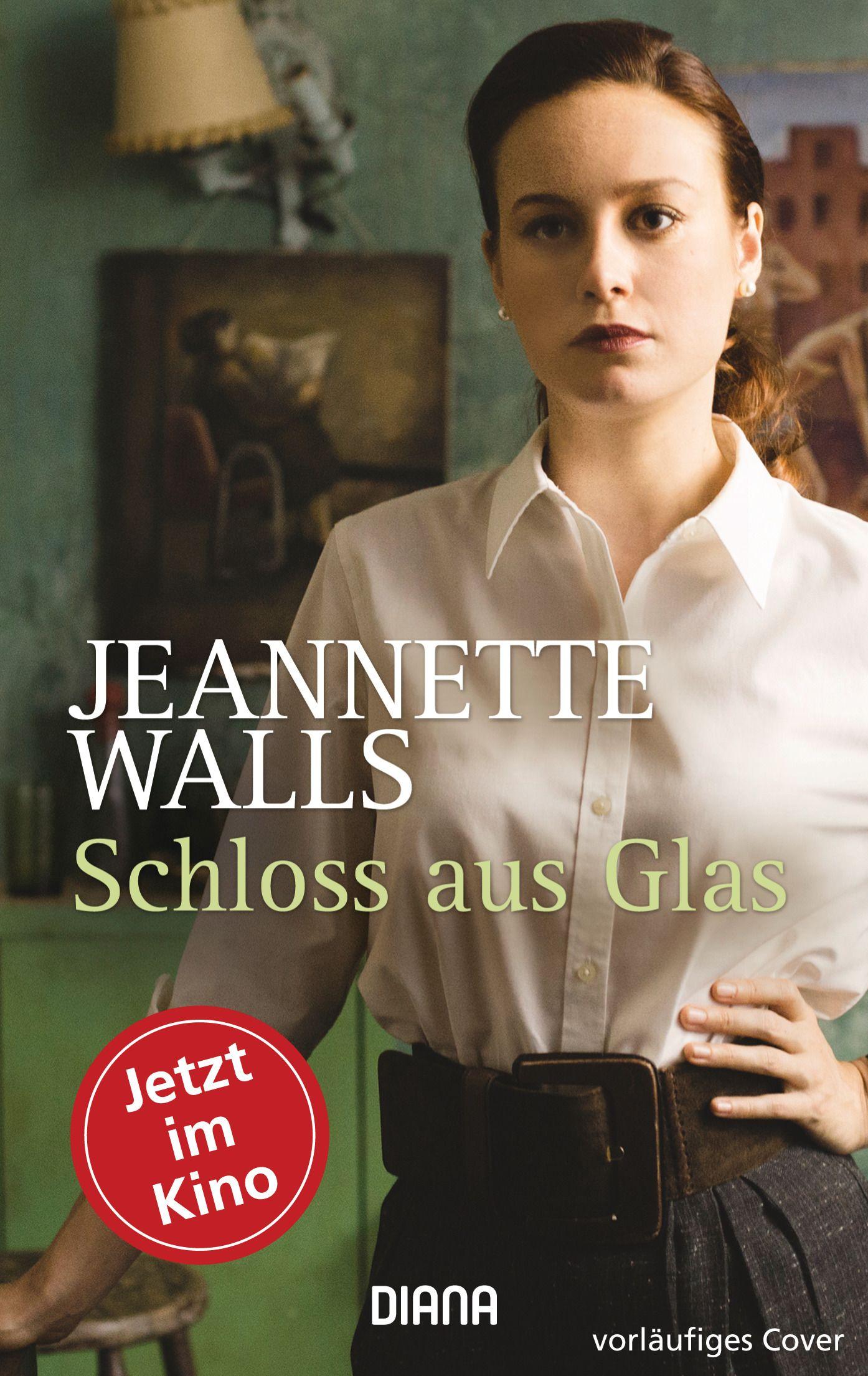 Schloss aus Glas (Filmausgabe) von Timmermann, Klaus, Walls, Jeannette,  Wasel