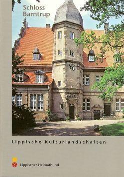 Schloss Barntrup von Kerssenbrock-Krosigk,  Dedo von