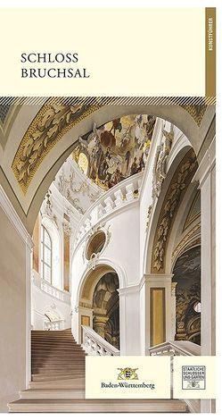 Schloss Bruchsal von Eberle,  Sandra, Pechacek,  Petra