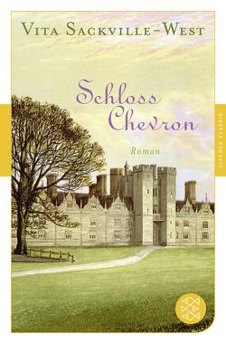 Schloss Chevron von Rosenberg,  Käthe, Sackville-West,  Vita, Wagenseil,  Hans B.
