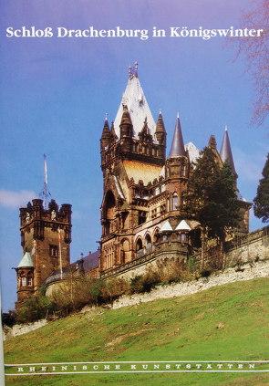 Schloss Drachenburg in Königswinter von Schyma,  Angelika