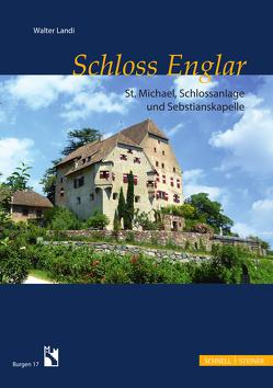 Schloss Englar von Landi,  Walter, Südtiroler Burgeninstitut