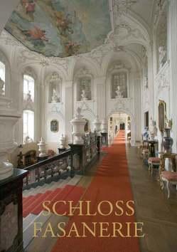 Schloss Fasanerie von Dobler,  Andreas, Klössel,  Christine, Miller,  Markus