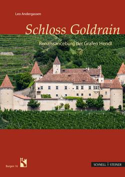 Schloss Goldrain von Andergassen,  Leo, Südtiroler Burgeninstitut