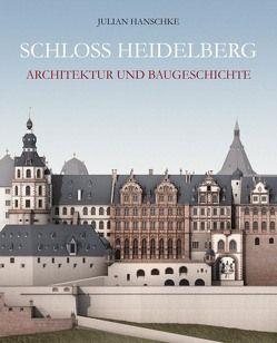 Schloss Heidelberg von Hanschke,  Julian