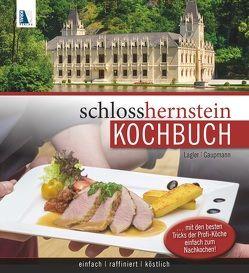 Schloss Hernstein Kochbuch von Gaupmann,  Wolfgang, Lagler,  Wolfgang