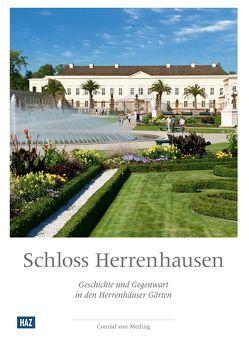 Schloss Herrenhausen von Meding,  Conrad von