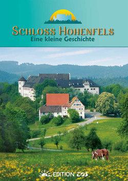 Schloss Hohenfels von Birnthaler,  Michael, Merazzi,  Roswitha