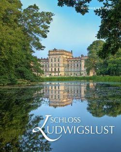 Schloss Ludwigslust von Staatliches Museum Schwerin / Ludwigslust / Güstrow