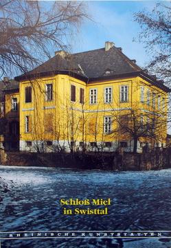 Schloss Miel in Swisttal von Herzog,  Harald, Penning,  Wolf