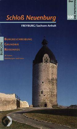 Schloss Neuenburg von Glatzel,  Kristine