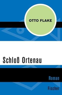 Schloß Ortenau von Flake,  Otto