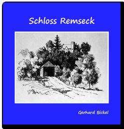 Schloss Remseck von Bickel,  Gerhard
