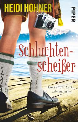 Schluchtenscheißer von Hohner,  Heidi