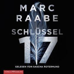 Schlüssel 17 von Raabe,  Marc, Rotermund,  Sascha
