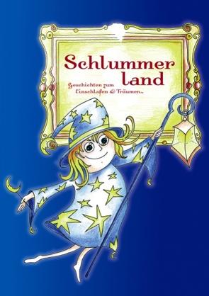 Schlummerland von Scheffler,  Lothar