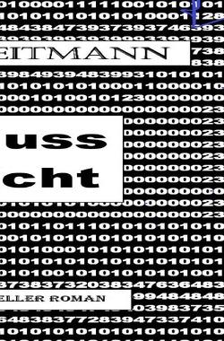 Schluss-Bericht von Heitmann,  Klaus L.
