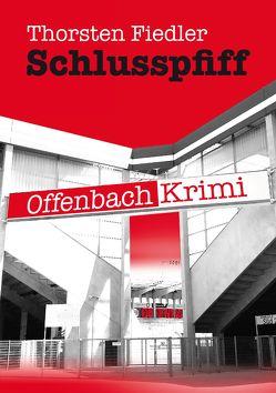 Schlusspfiff von Fiedler,  Thorsten