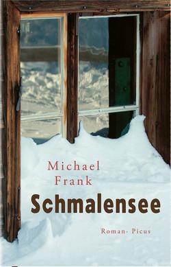 Schmalensee von Frank,  Michael