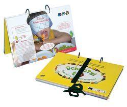 Schmatzi – Essen mit allen Sinnen genießen Elternkalender von Landwirtschaftskammer Tirol / Ländliches Fortbildungsinsitut (LFI) Tirol