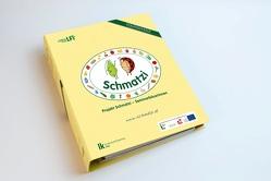 Schmatzi – Essen mit allen Sinnen genießen in der Volksschule von Landwirtschaftskammer Tirol / Ländliches Fortbildungsinsitut (LFI) Tirol