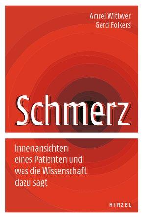 Schmerz von Folkers,  Gerd, Wittwer,  Amrei