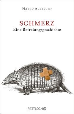 Schmerz von Albrecht,  Harro