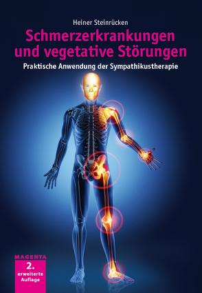 Schmerzerkrankungen und vegetative Störungen von Steinrücken,  Heiner