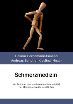 Schmerzmedizin von Bornemann-Cimenti,  Helmar, Sandner-Kiesling,  Andreas