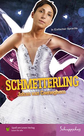 Schmetterling von Spaß am Lesen Verlag GmbH, van Caeneghem,  Johan