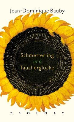 Schmetterling und Taucherglocke von Aumüller, Uli, Bauby, Jean-Dominique