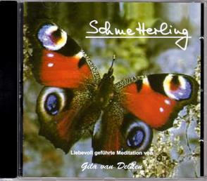 Schmetterling von Delden,  Gila van