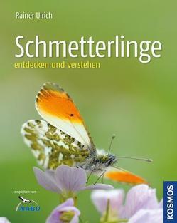 Schmetterlinge von Ulrich,  Rainer
