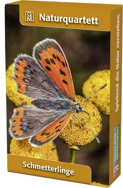 Schmetterlinge von Quelle & Meyer Verlag