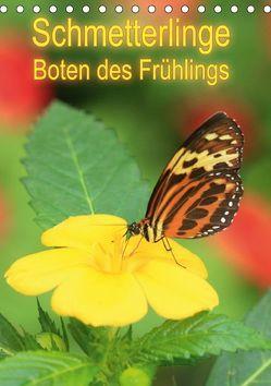Schmetterlinge, Boten des Frühlings (Tischkalender 2018 DIN A5 hoch) von GbR,  Kunstmotivation, Wilson,  Cristina