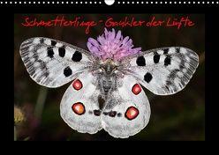 Schmetterlinge – Gaukler der Lüfte (Wandkalender 2018 DIN A3 quer) von Bachmeier,  Günter