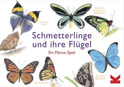 Schmetterlinge und ihre Flügel von Berrie,  Christine, Unwin,  Mike
